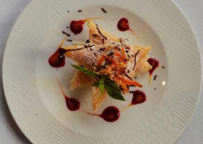 cuisine semi gastronomique geneve