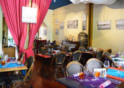 restaurant expositions geneve