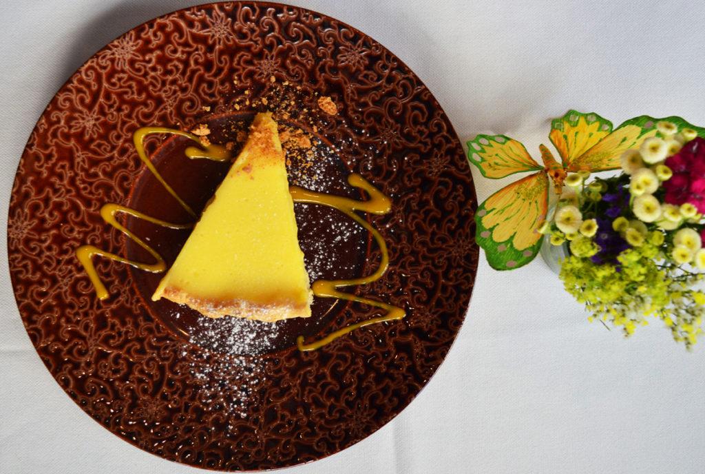 tarte citron restaurant geneve